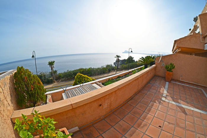 Vente Appartement Pueblo Mascarat/Altea
