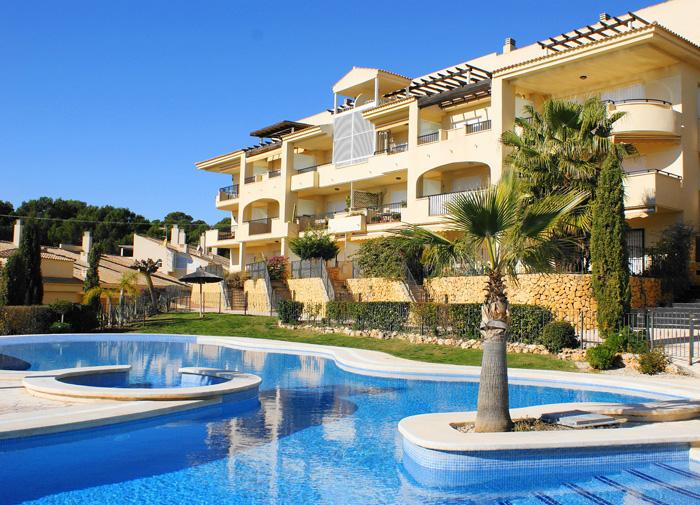 Vente Appartement Res. Isla de Altea/Altea
