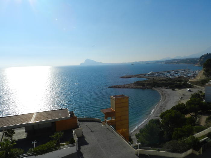 Long term rentals Apartment Altea/Pueblo Mascarat