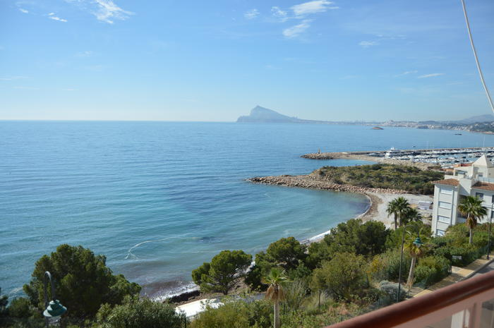Vente Attique Pueblo Mascarat/Altea