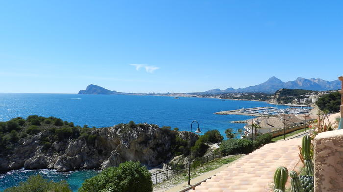 Louer Appartement Altea/Pueblo Mascarat Fase 3