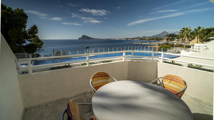 Vente Appartement Altea